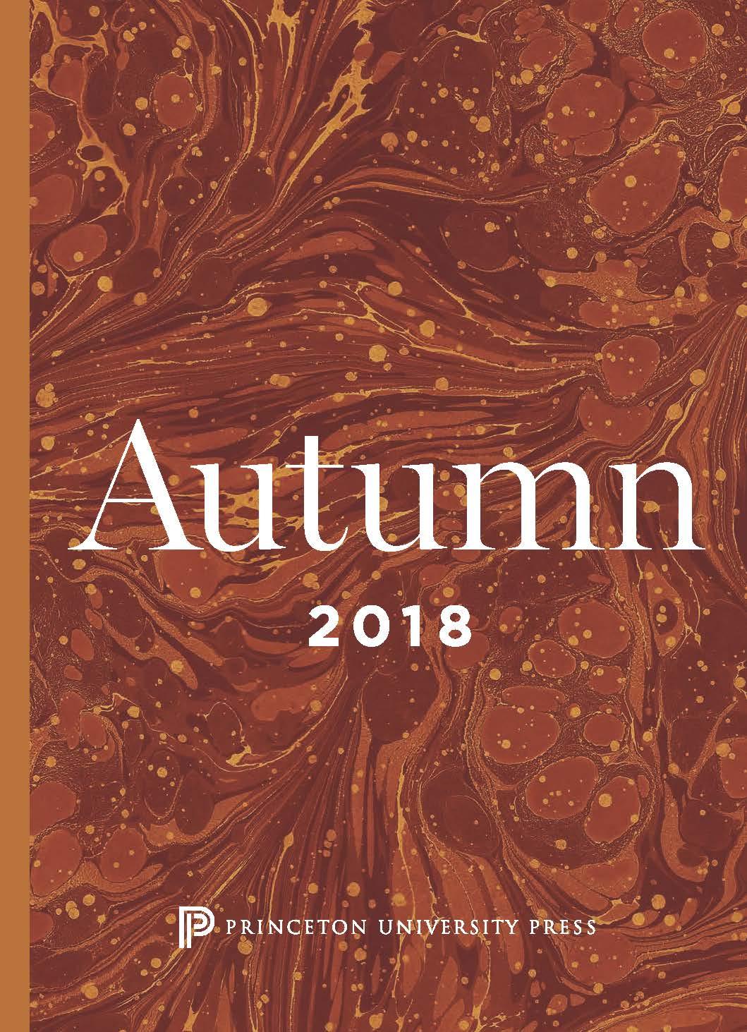 Autumn 2018 Seasonal Catalog