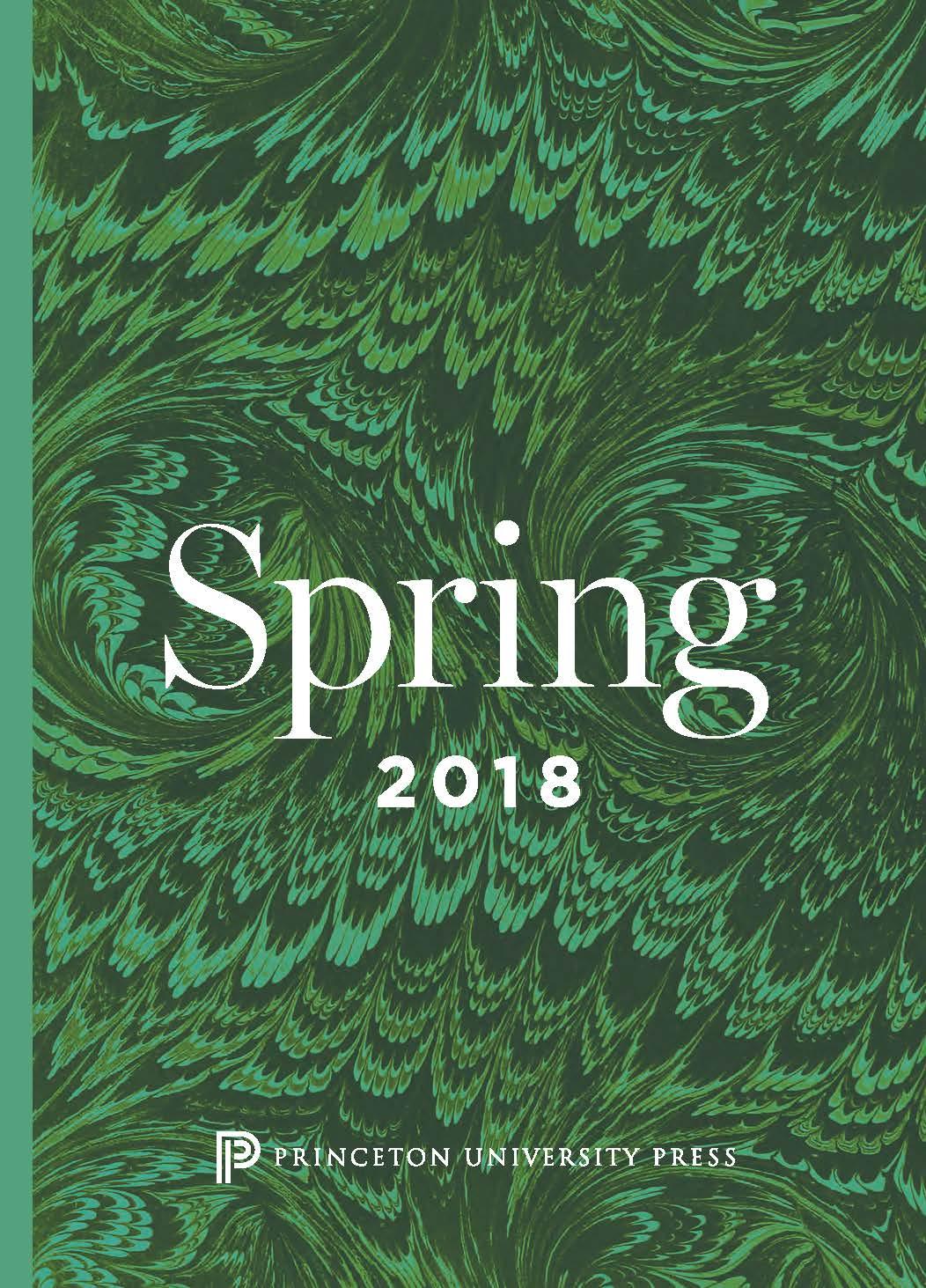 Spring 2018 Seasonal Catalog