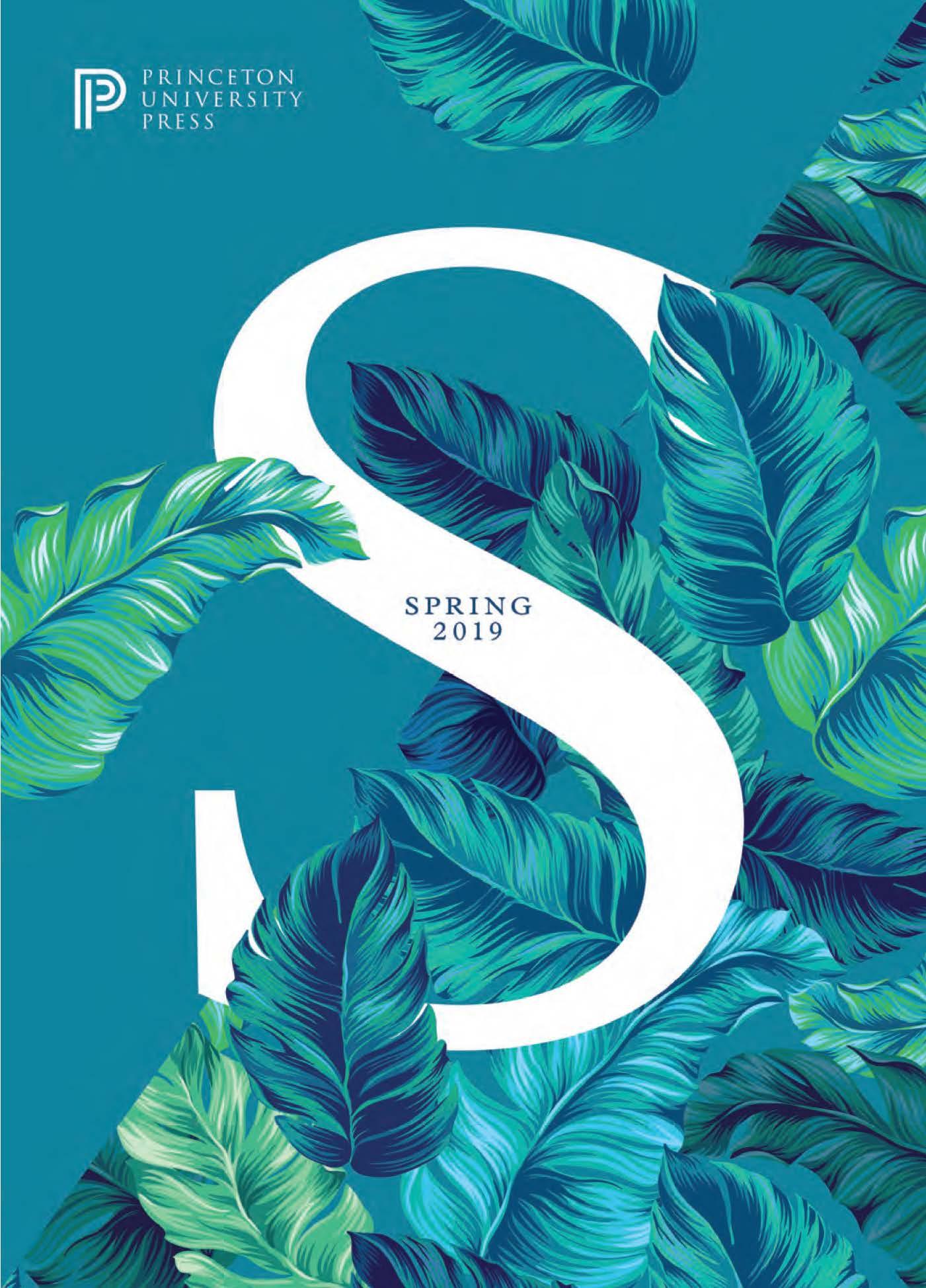 Spring 2019 Seasonal Catalog