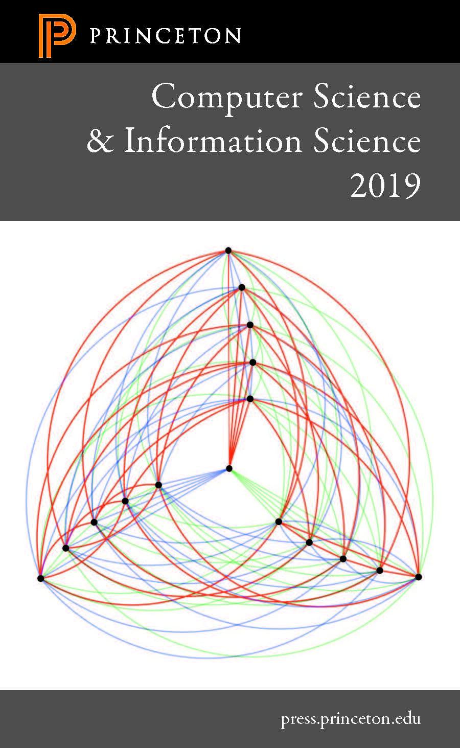 Computer Science & Information Science 2019 Catalog