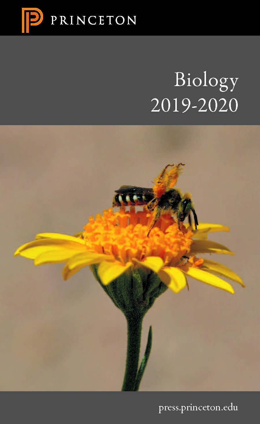 Biology 2019 Catalog