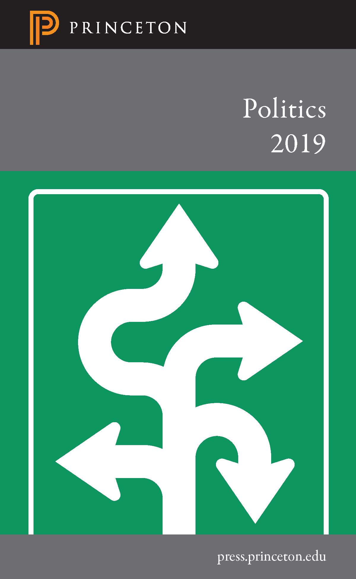 Politics 2019 Catalog