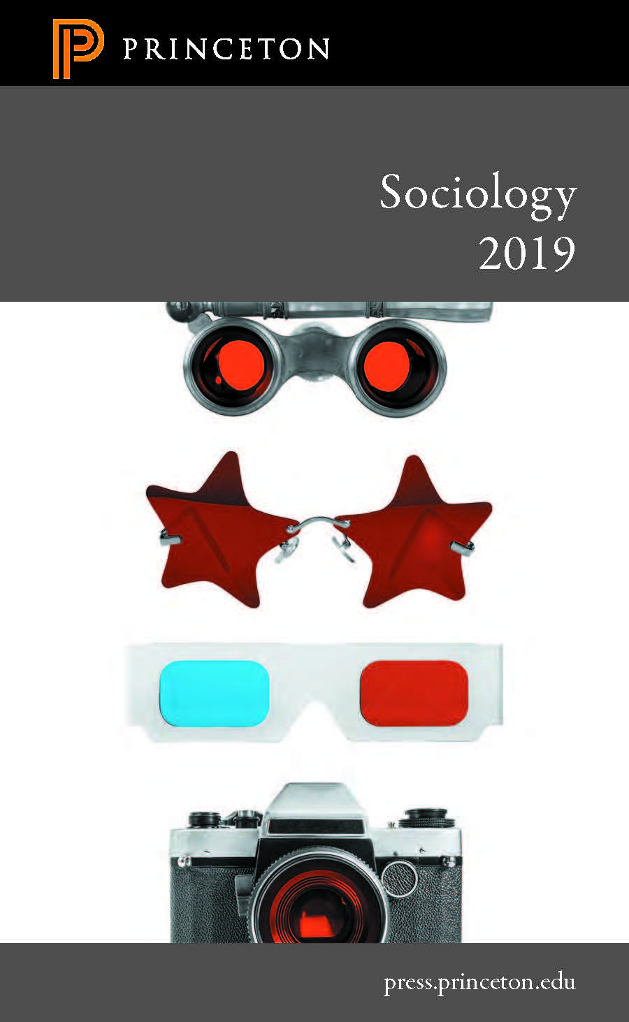 Sociology 2019 Catalog