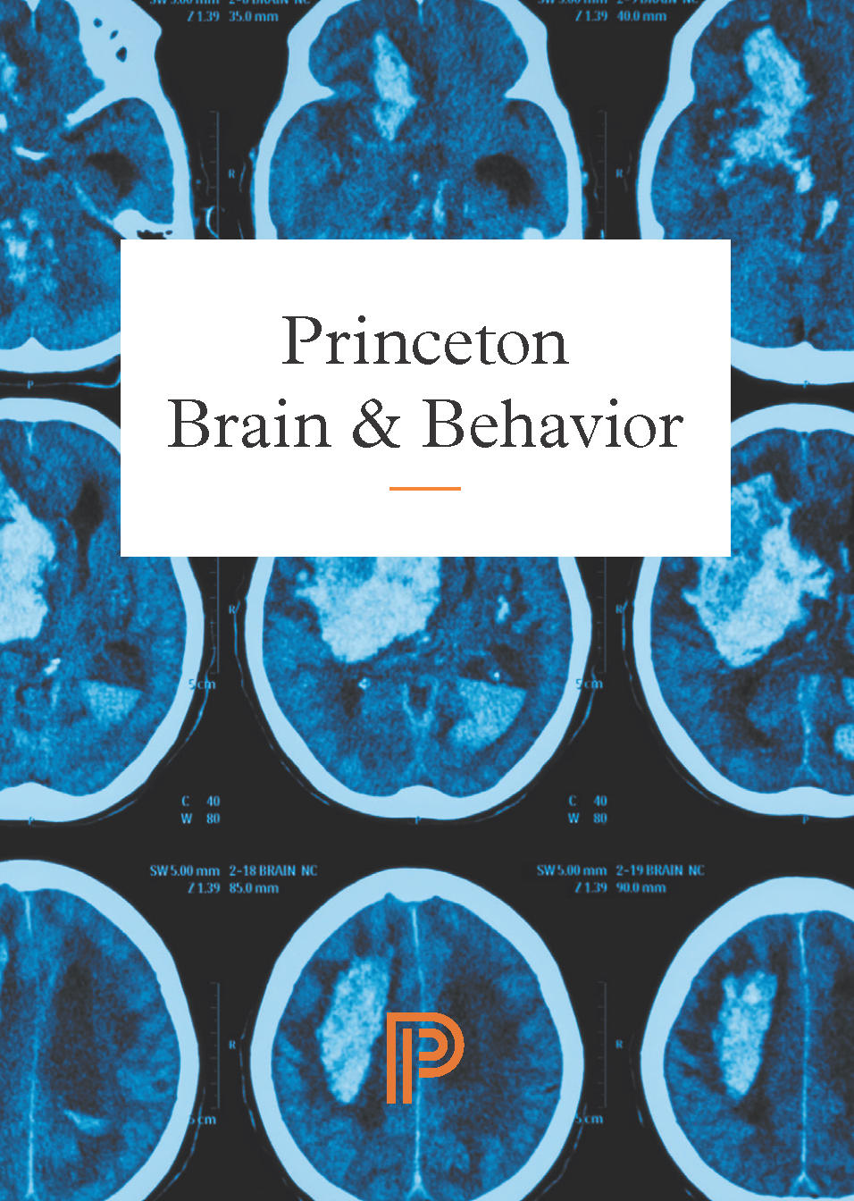 Brain & Behavior Catalog Cover