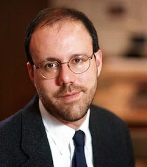 Congratulations to Michael Kremer, joint winner of the Nobel Prize in Economics