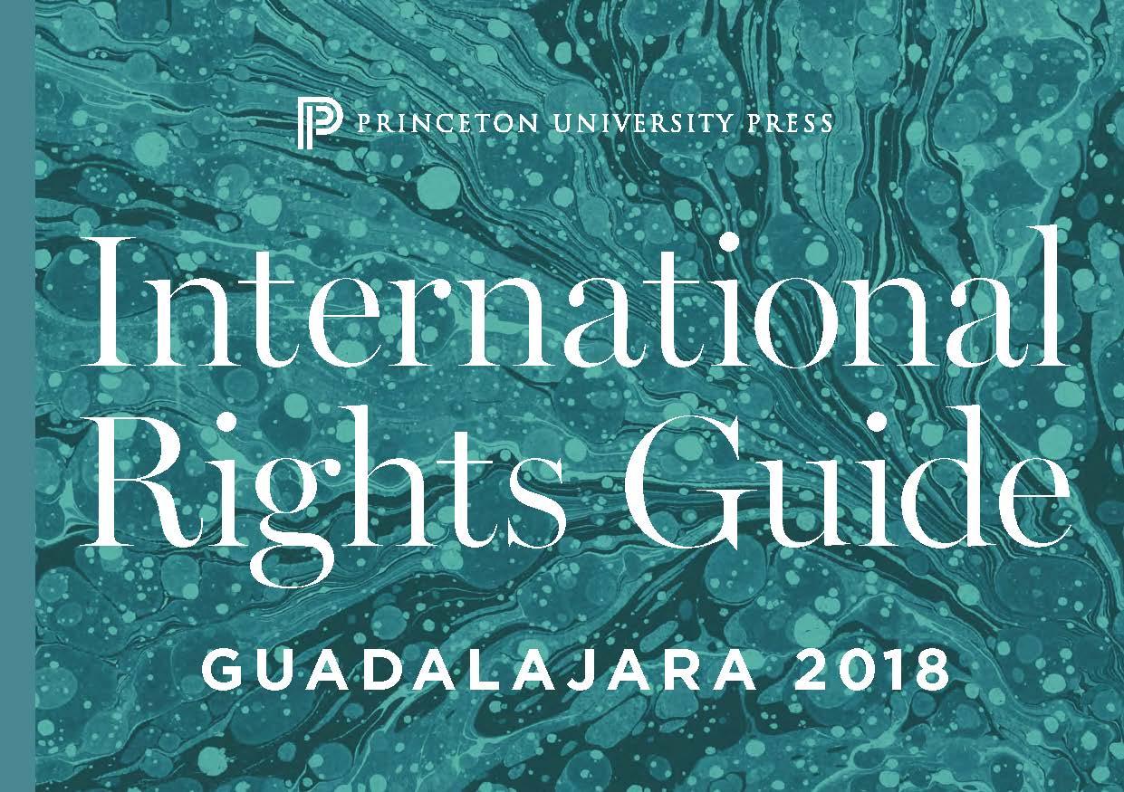 Guadalajara International Rights Guide 2018