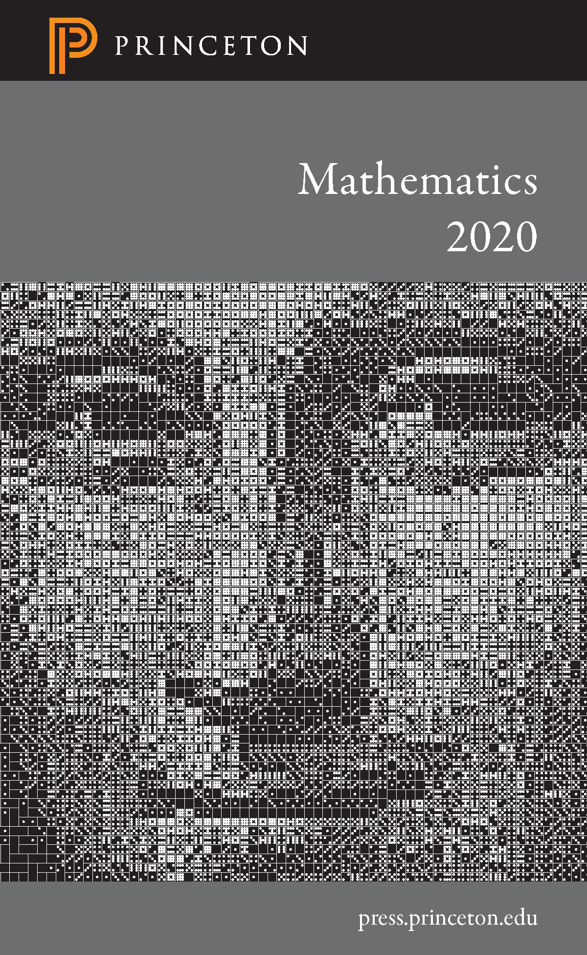 Mathematics Cover 2020
