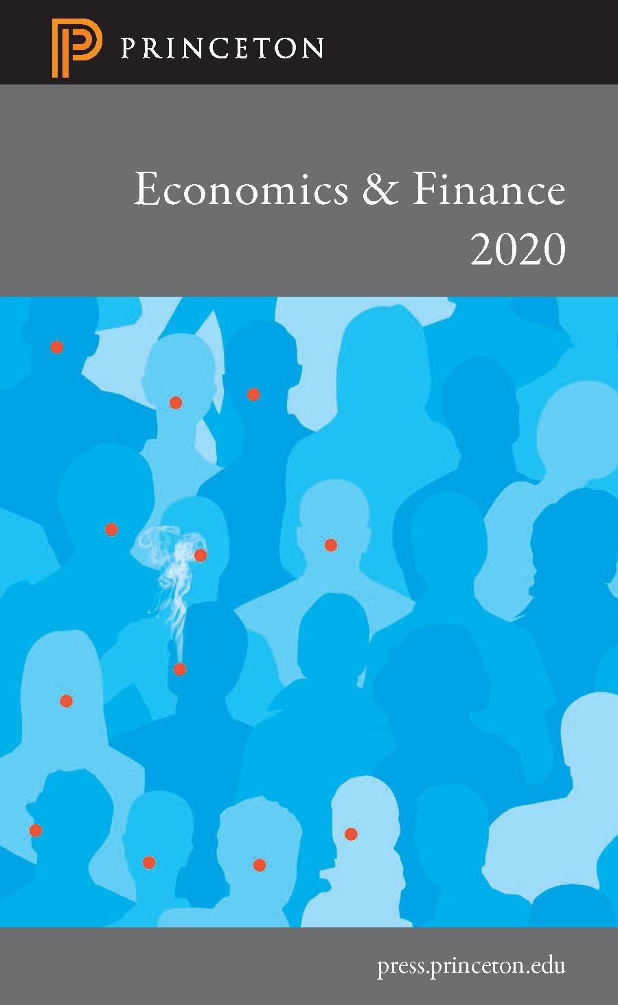 Economics & Finance 2020 Catalog Cover
