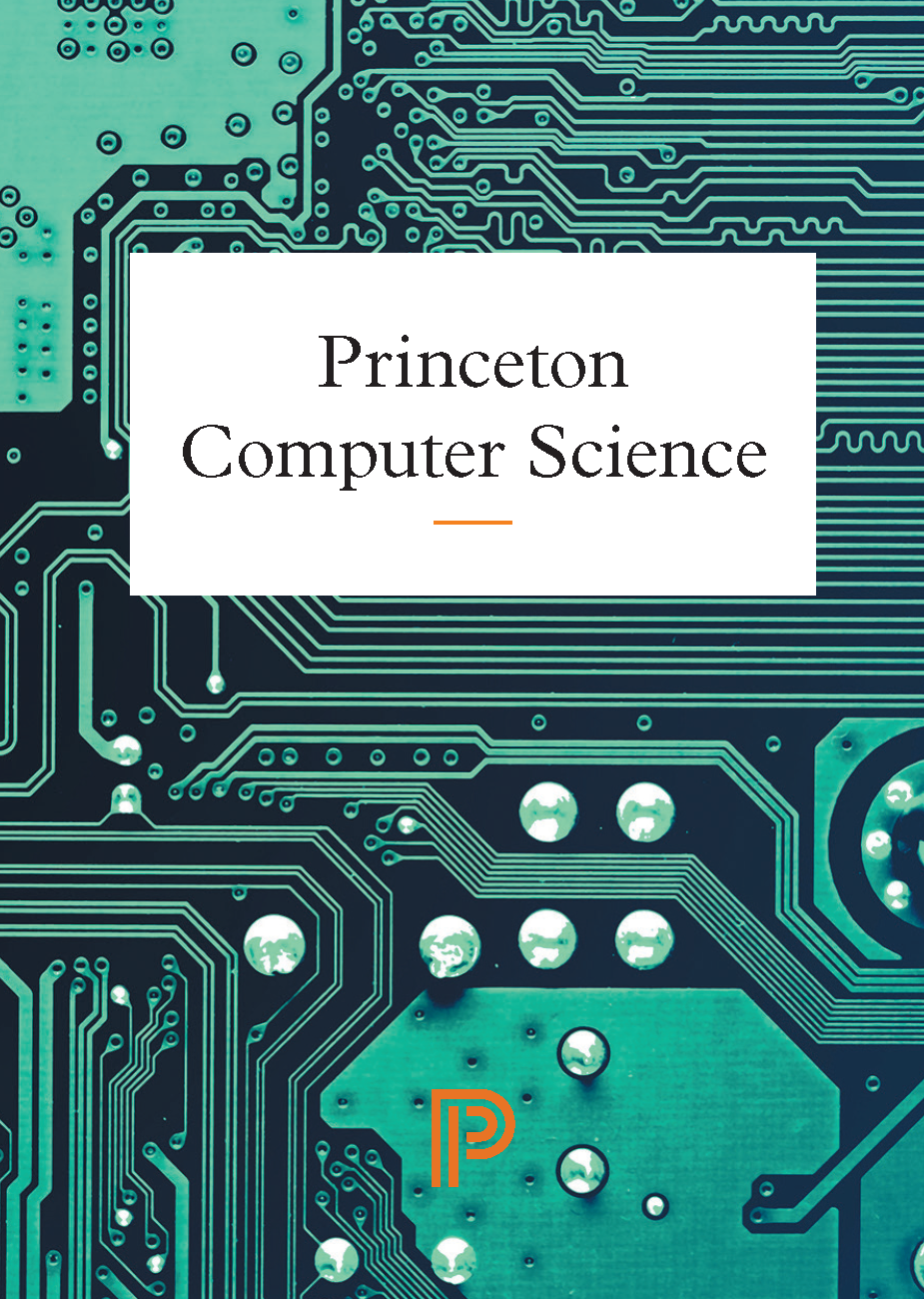 Computer Science 2020 Cover