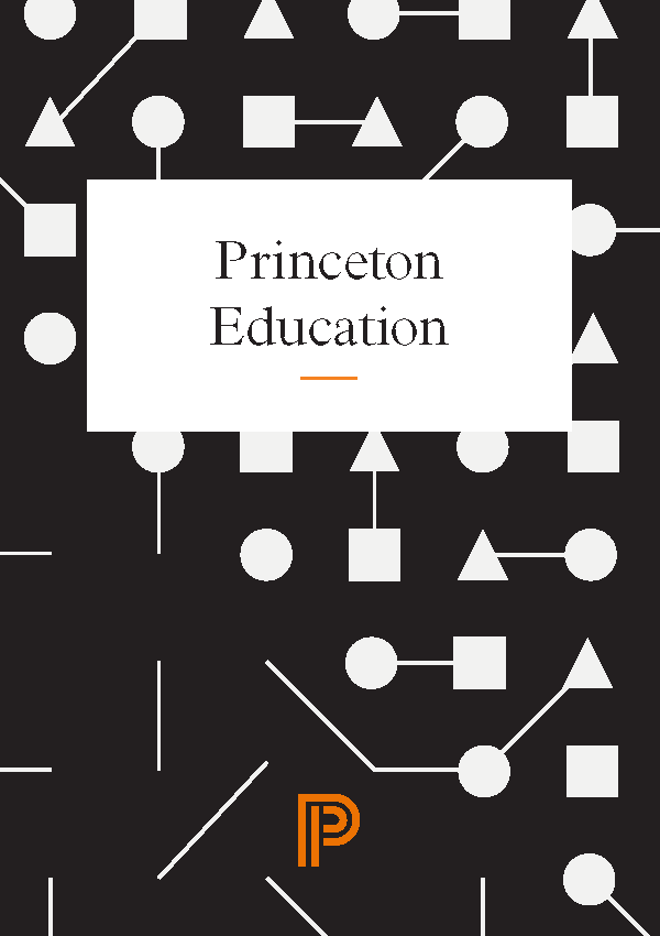 Education Catalog Cover