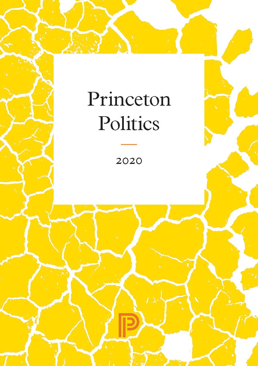 Politics Cover 2020