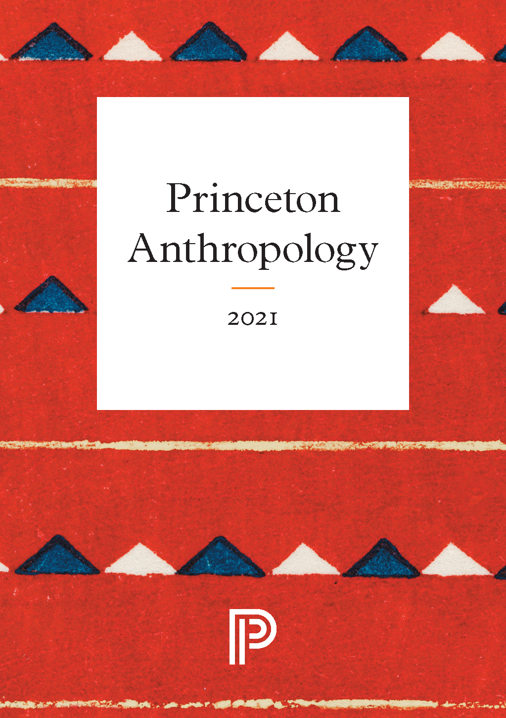 Anthropology 21 Cover