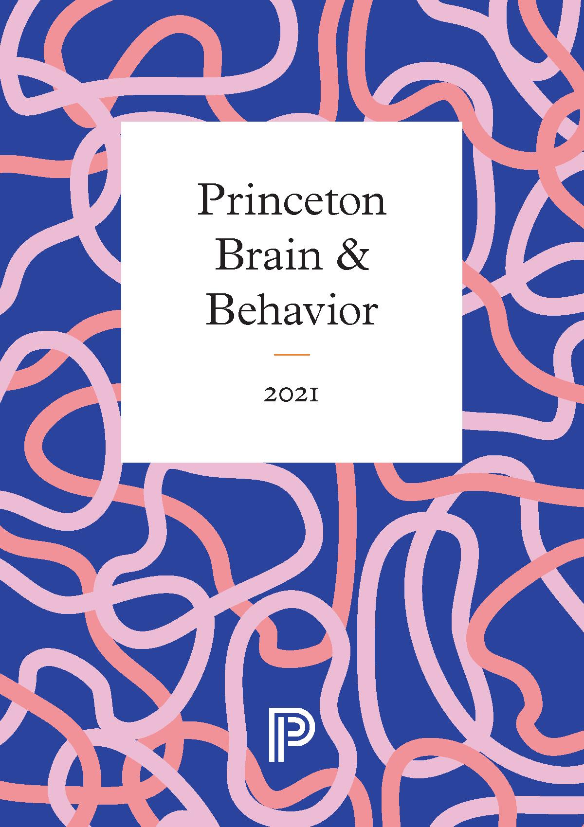 Brain & Behavior 2021 Catalog Cover