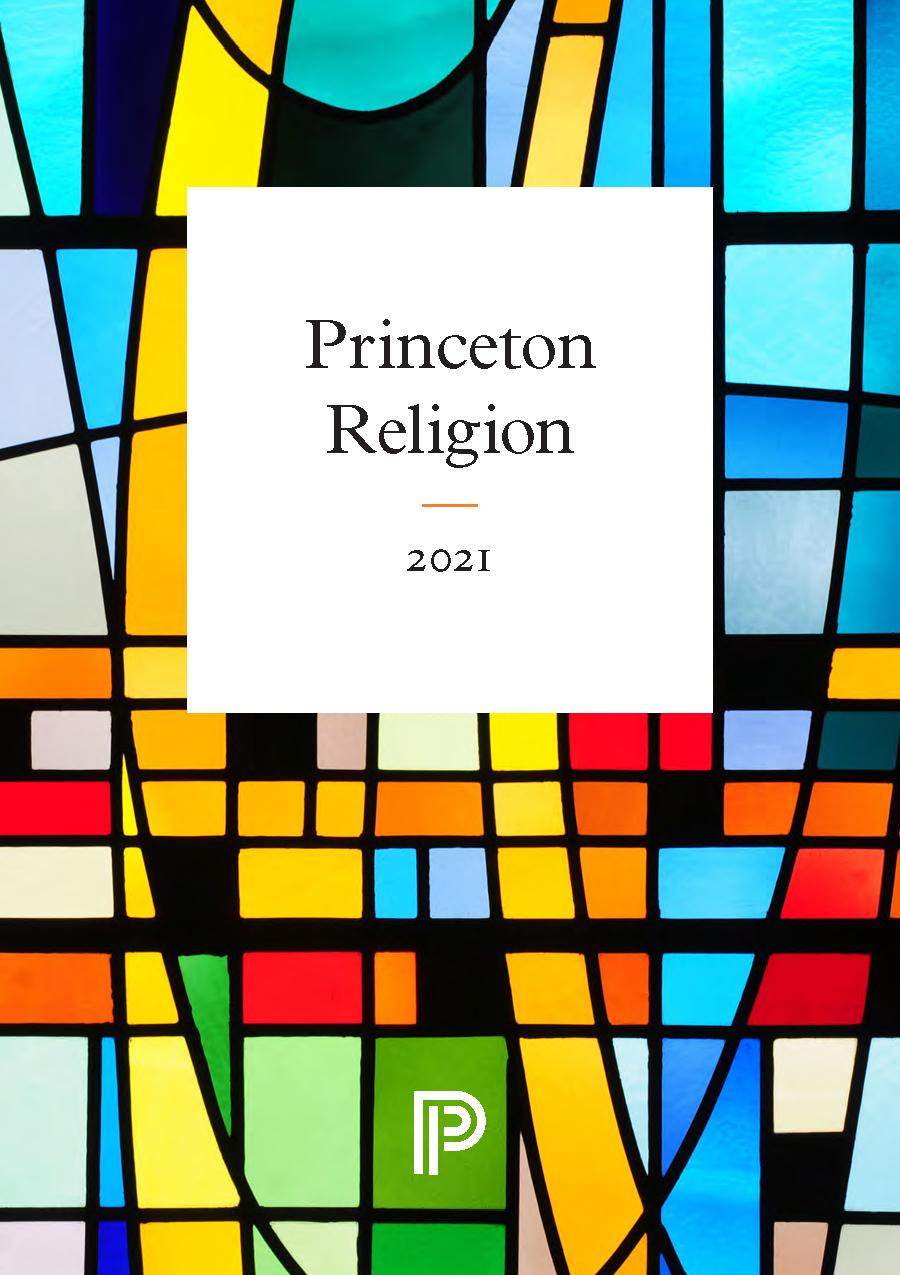 Religion 2021 Cover