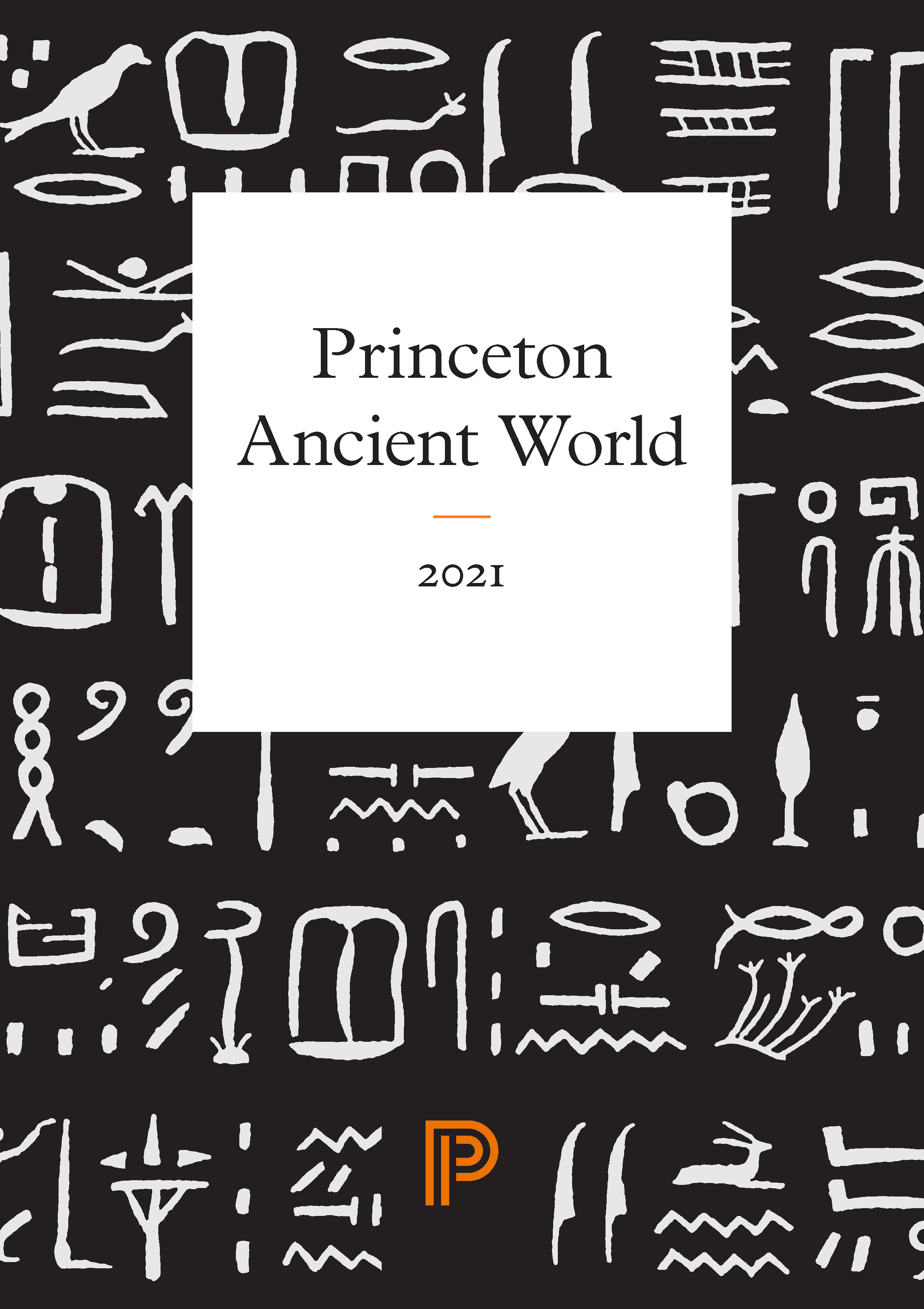 Ancient 21 Cover