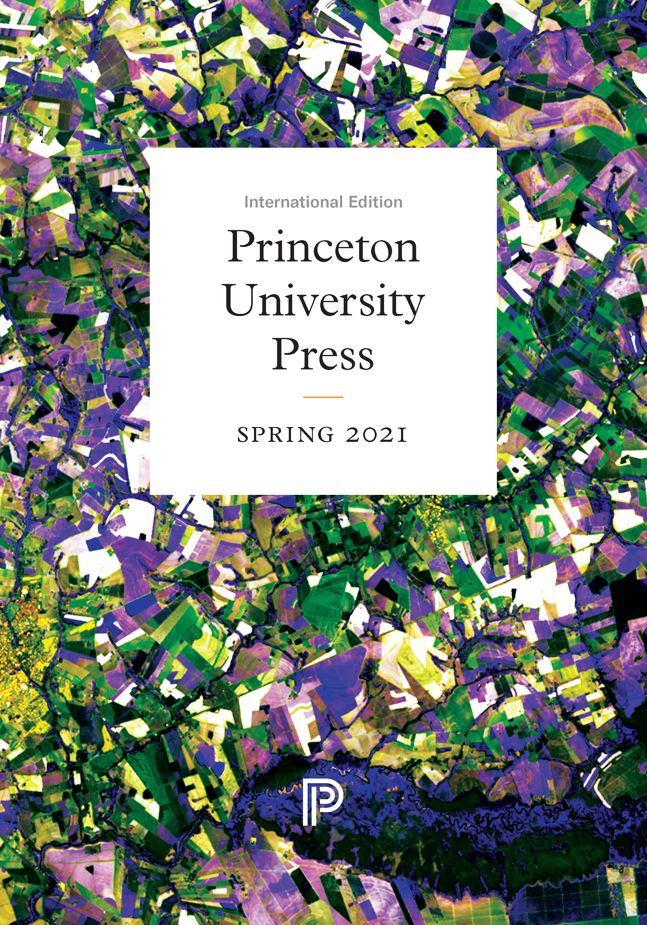 Spring 2021 International Cover