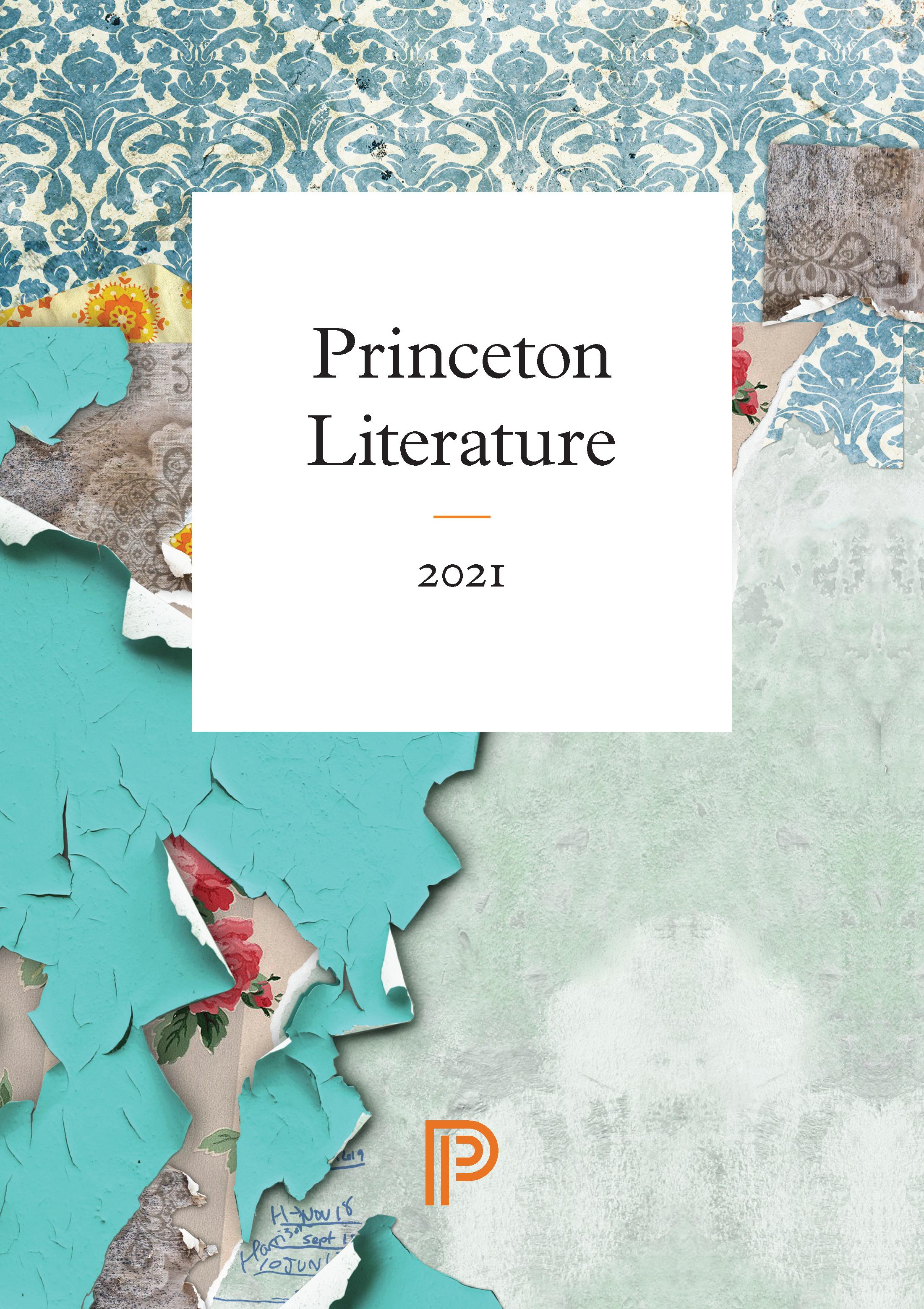 Literature Catalog Cover 2021