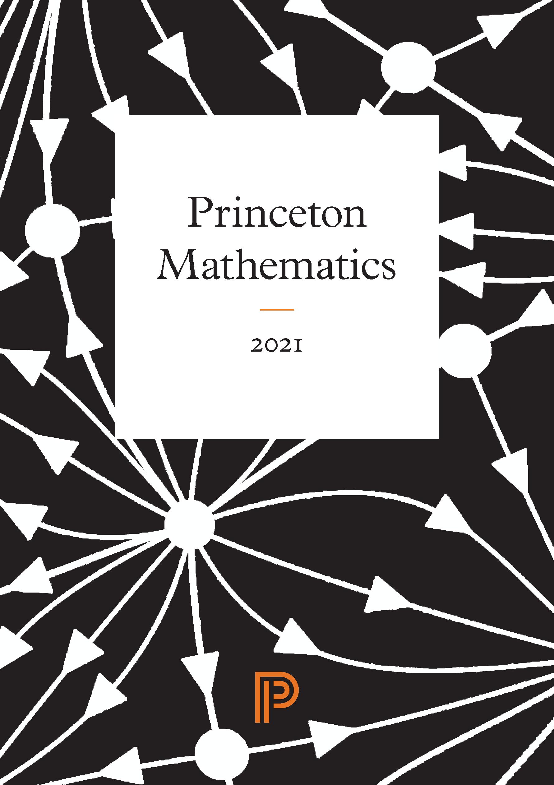 Math 21 Cover