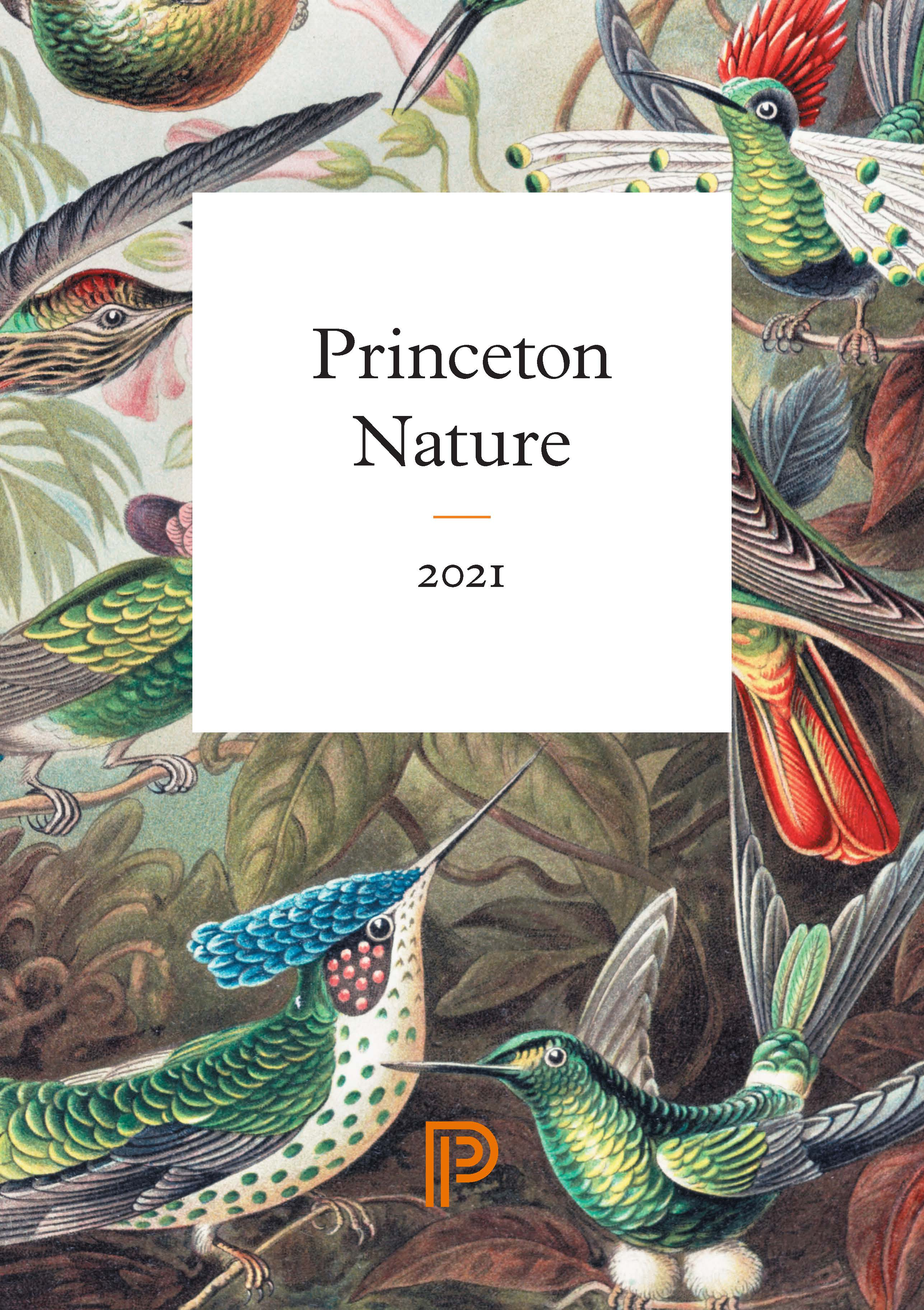 Nature 21 Cover