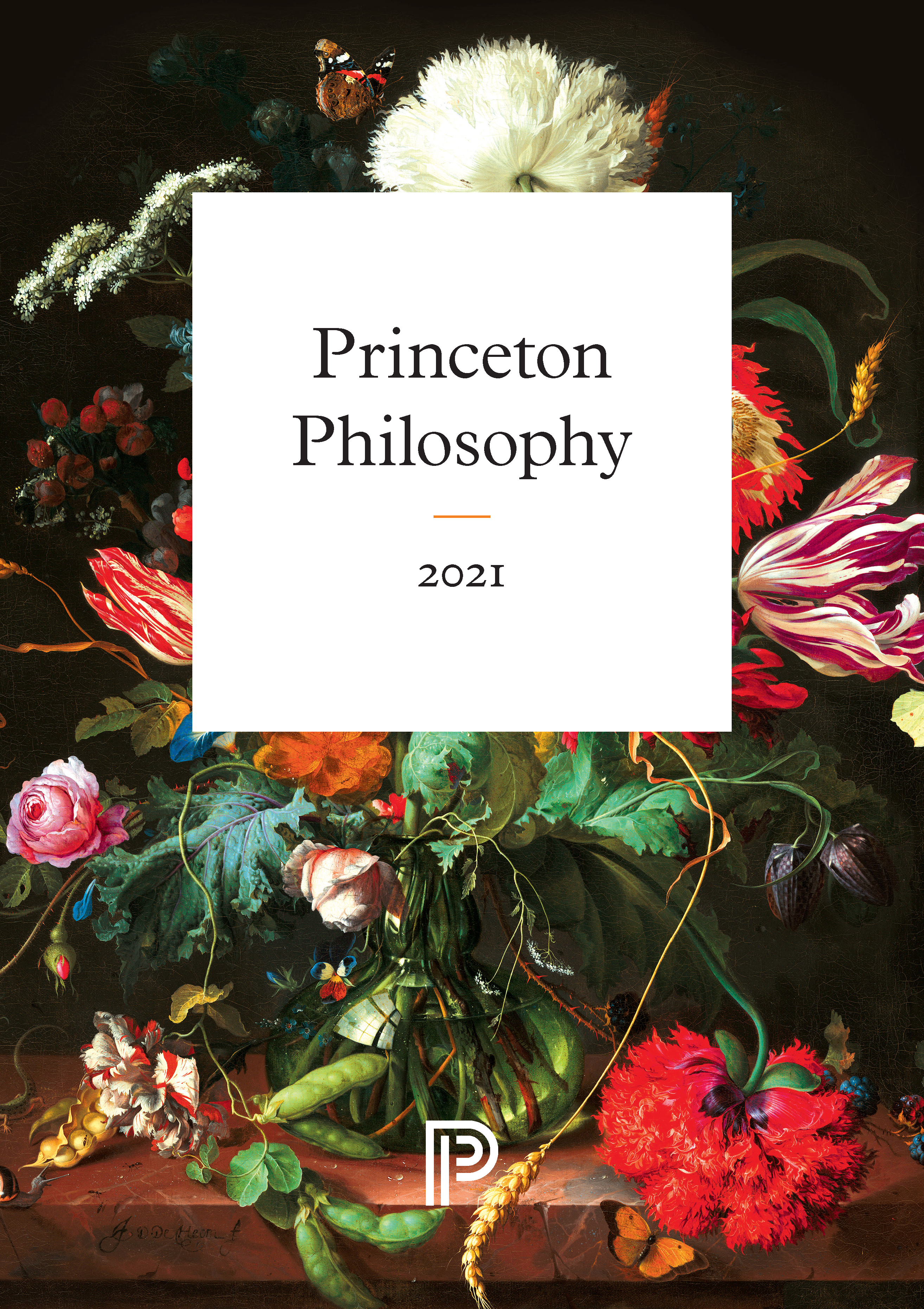 Philosophy 21 Cover