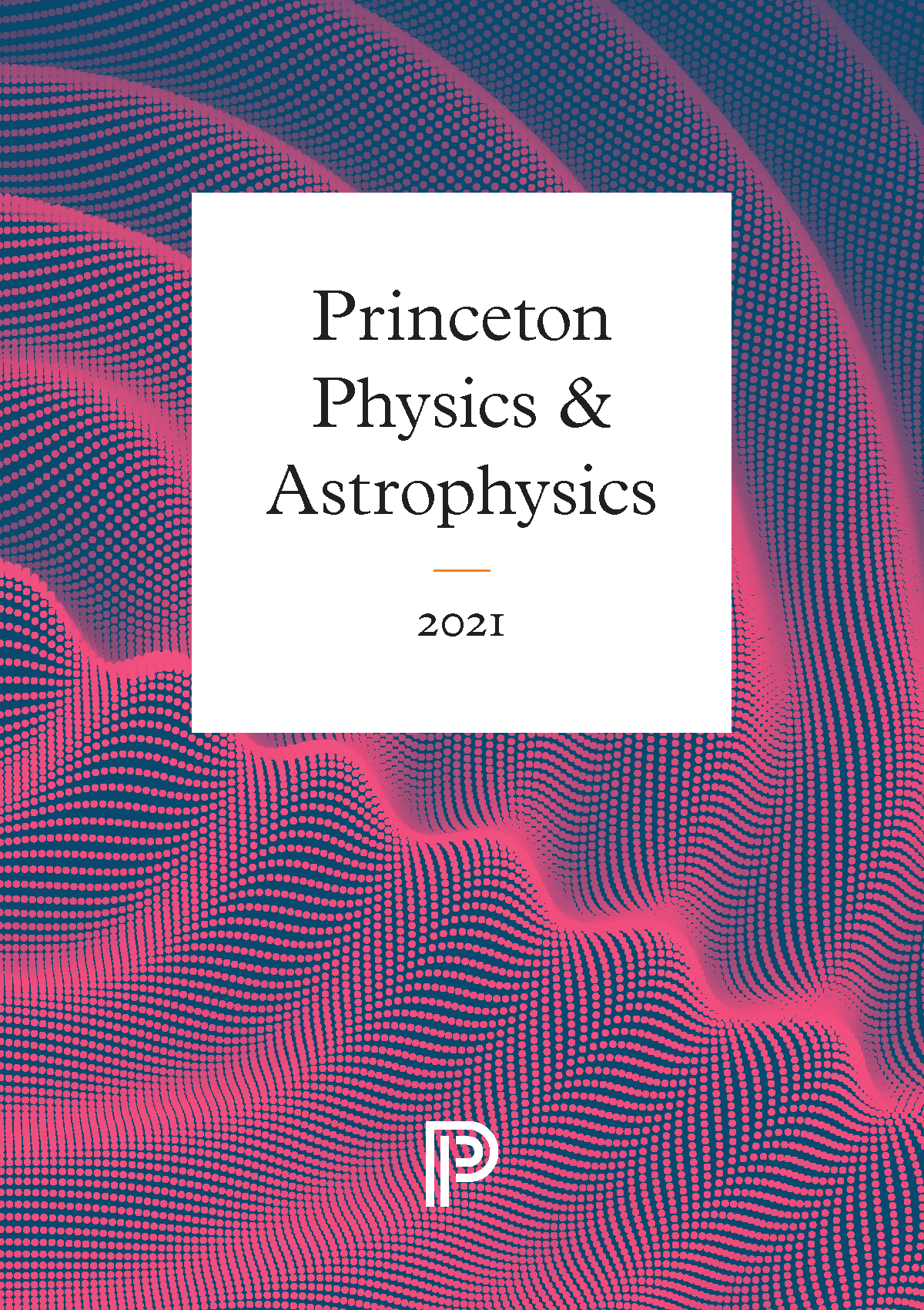 Physics 21 Cover