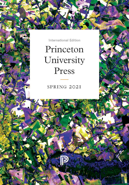 International Spring 2021 Catalog Cover