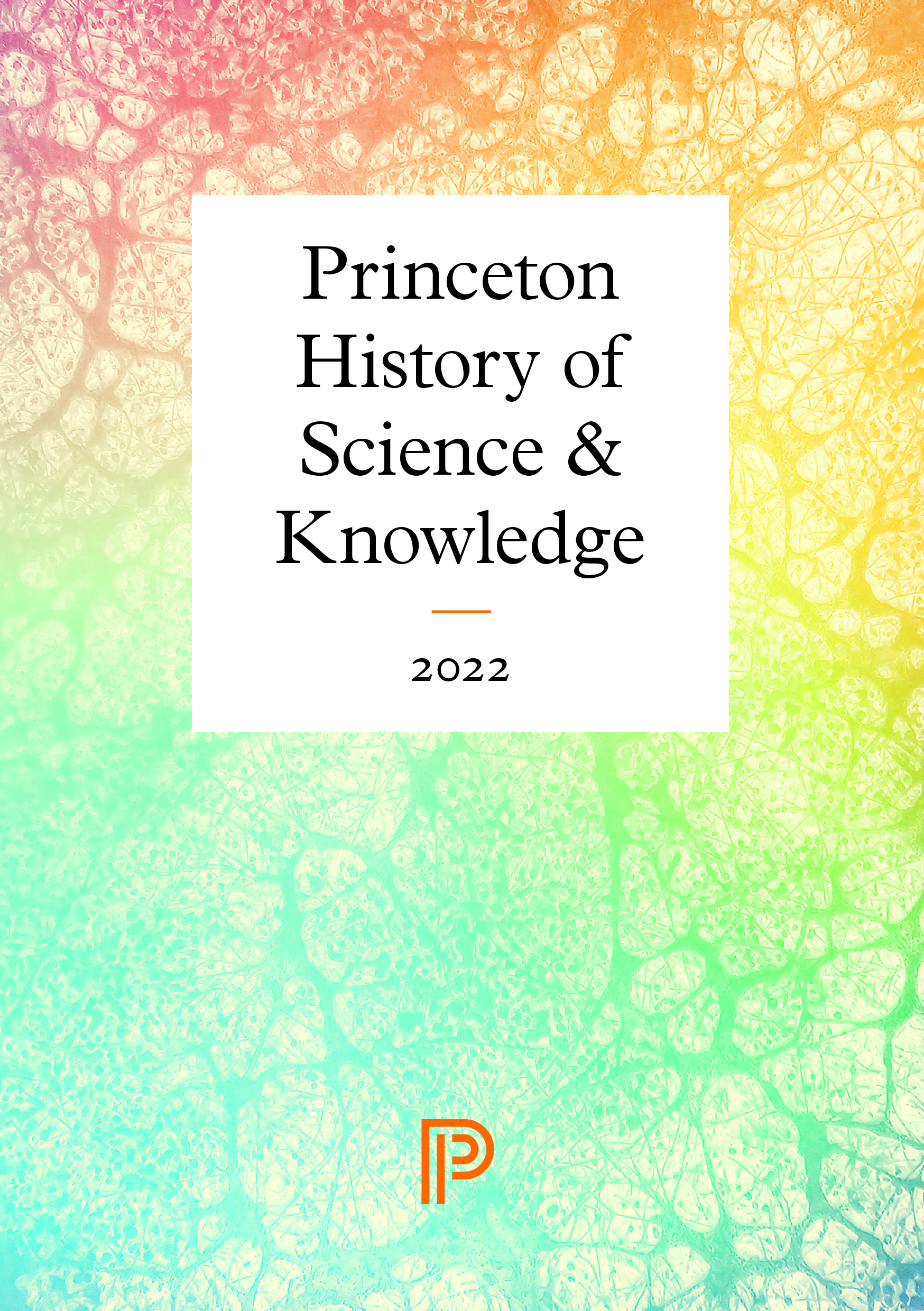 History of Science and Knowledge Cover 2022