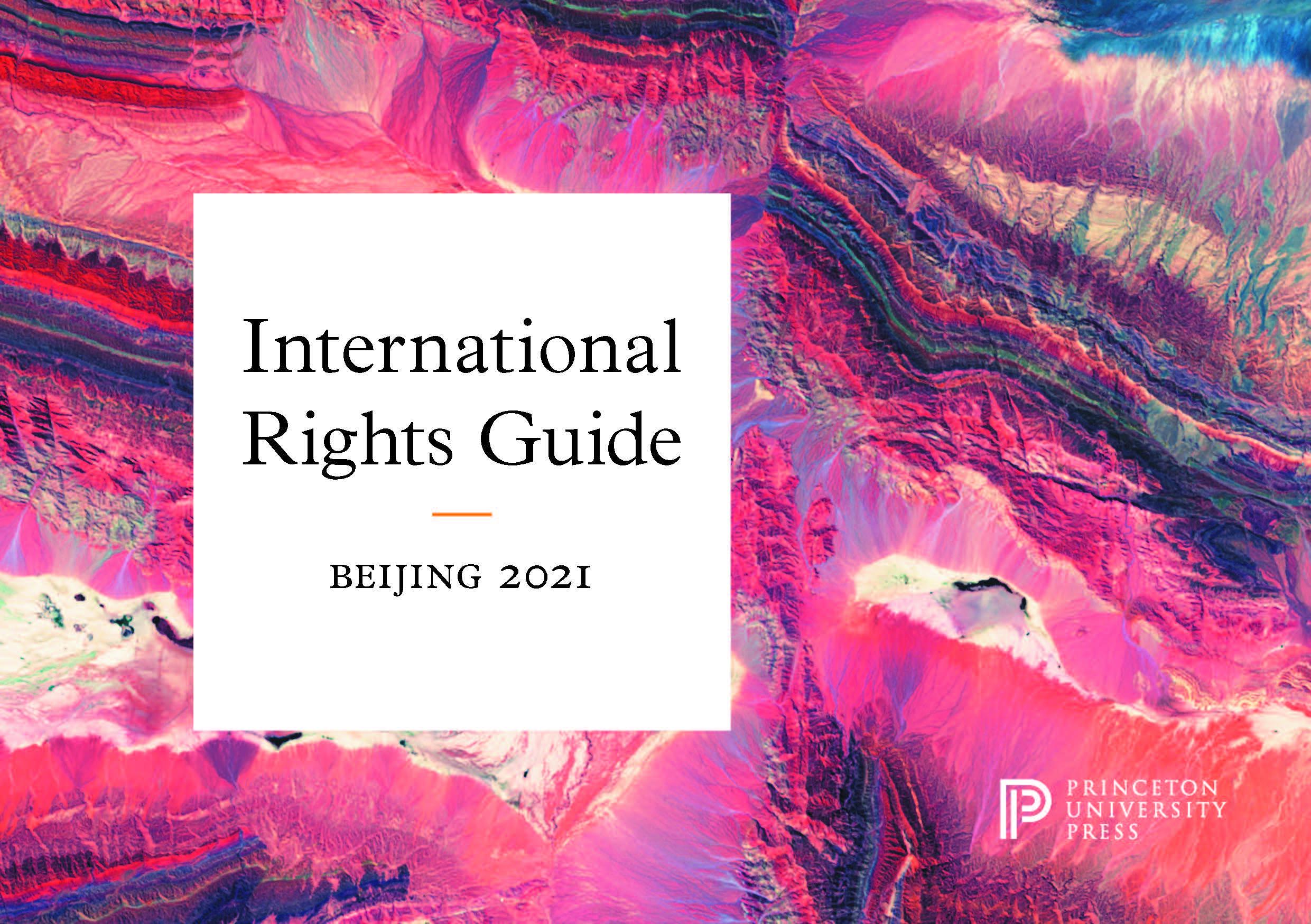 Beijing International Book Fair 2021
