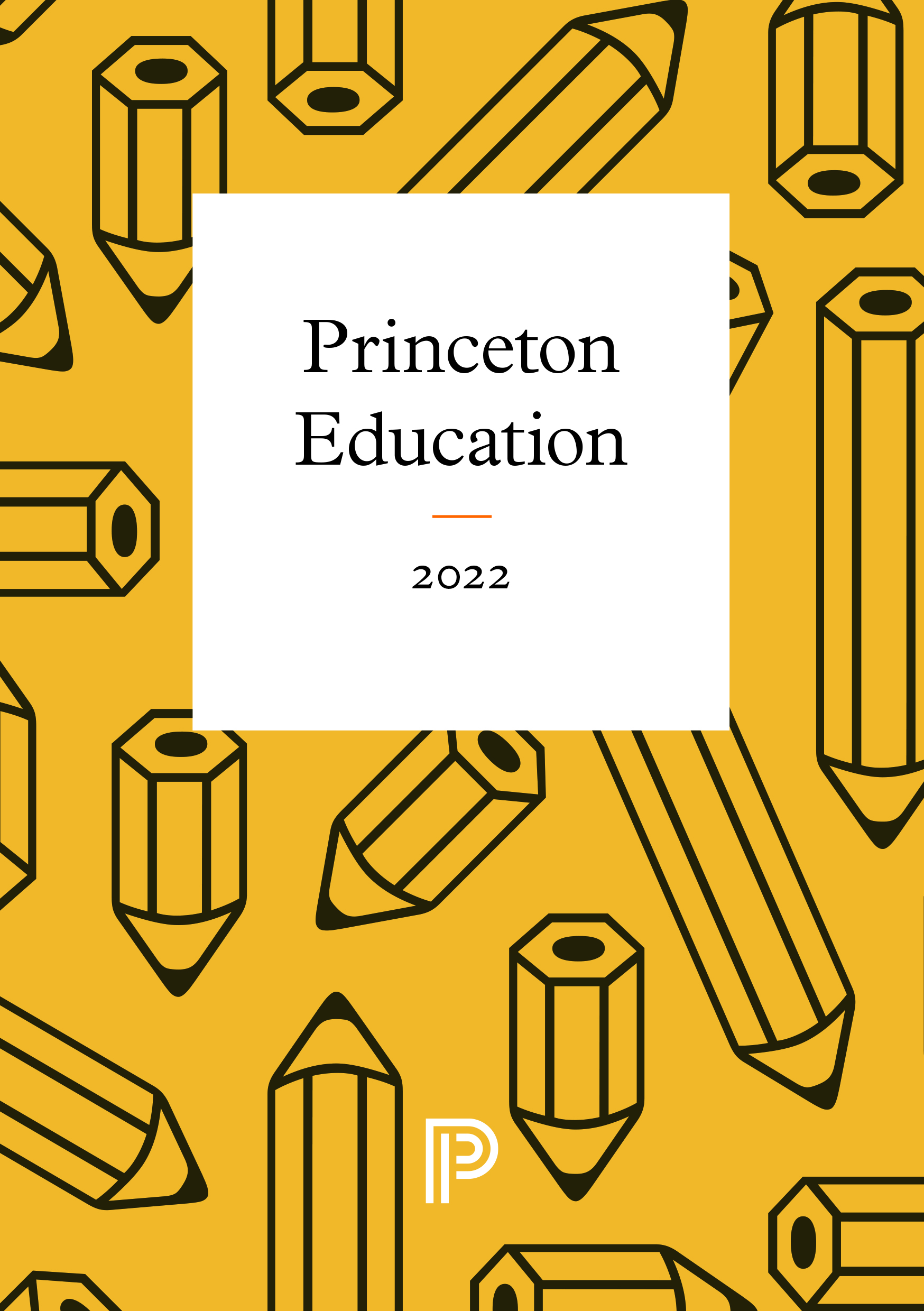 Education Cover 2022