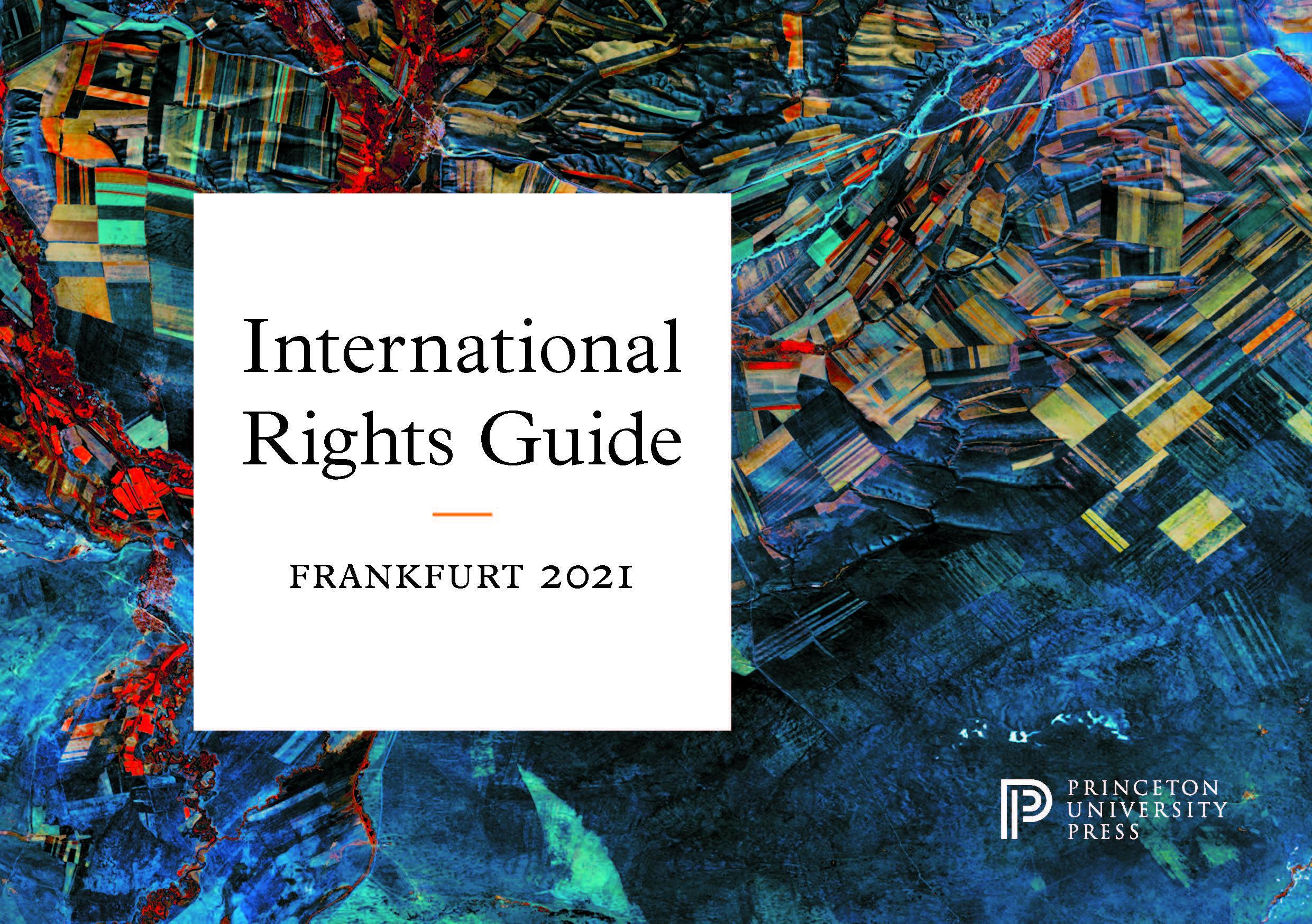 Frankfurt International Rights Guide 2021