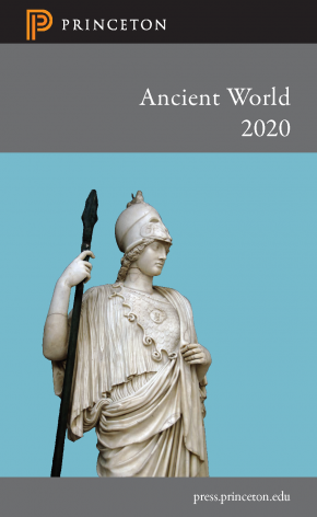 Ancient World 2020 Catalog Cover