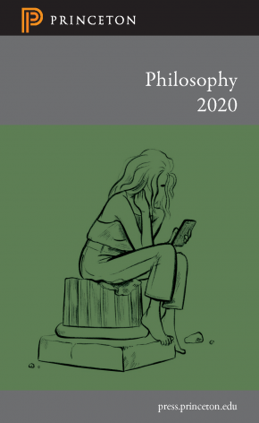 Philosophy 2020 Catalog Cover