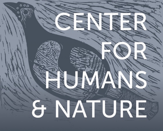 Announcing a new partnership with the Center for Humans and Nature