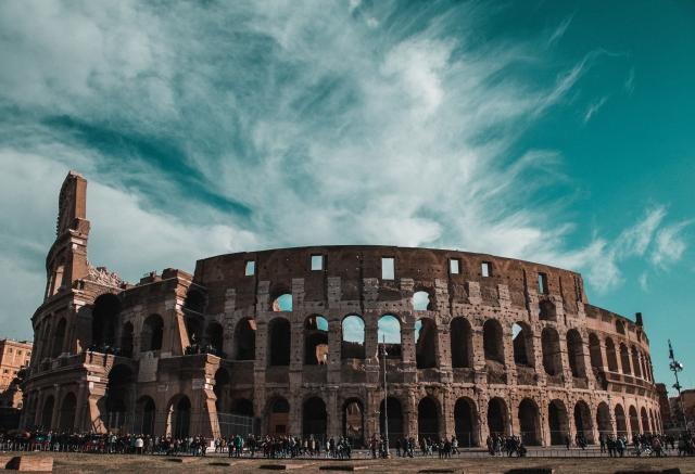 Walter Scheidel on Escape from Rome
