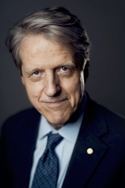 Robert Shiller on the power of viral stories and economic change