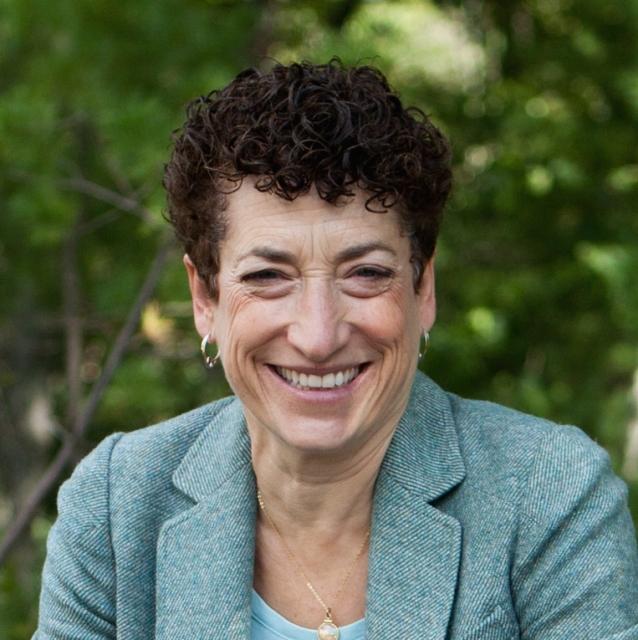 Naomi Oreskes on Why Trust Science?