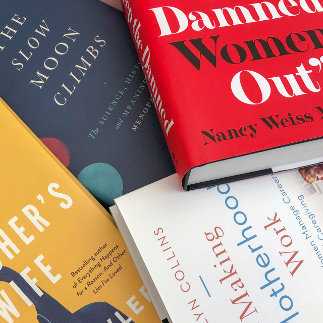 Books to read during Women's History Month