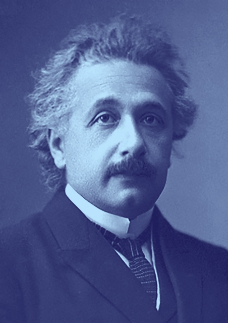 The Einstein Papers project's general inbox