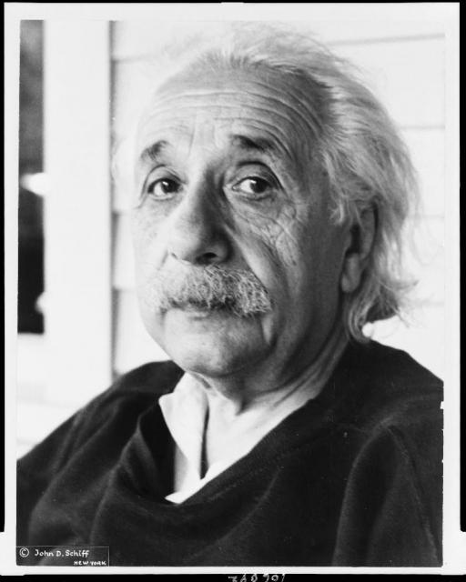 The final days of Albert Einstein