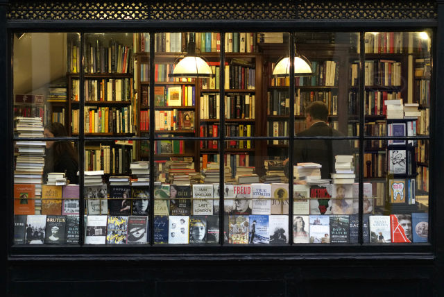 Support for the bookselling community