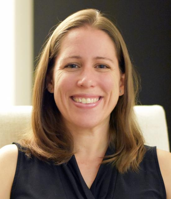Emily Sigalow on American JewBu