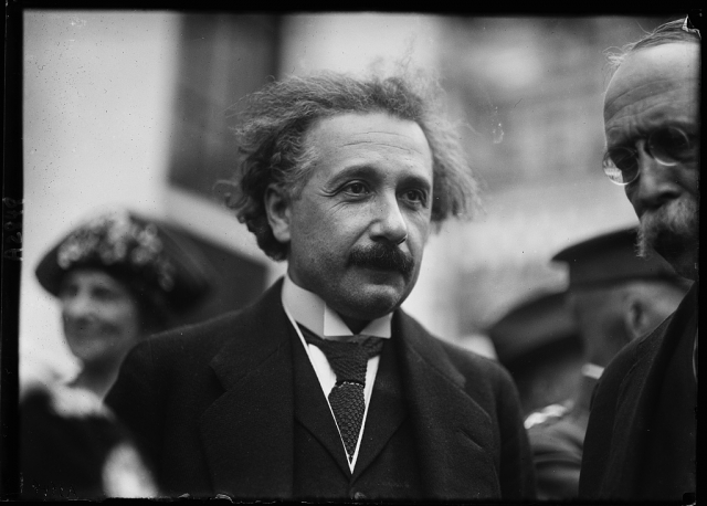 Why is Einstein still so alive?