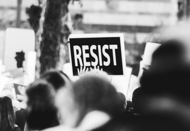 Why protests matter in American democracy
