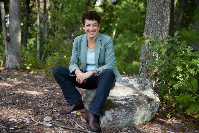 Naomi Oreskes: Feminist science is better science