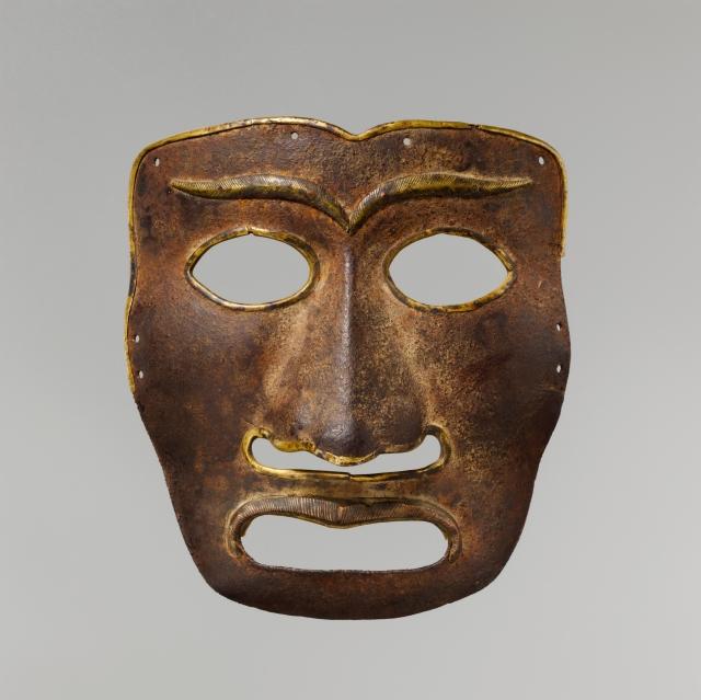Notes on masks