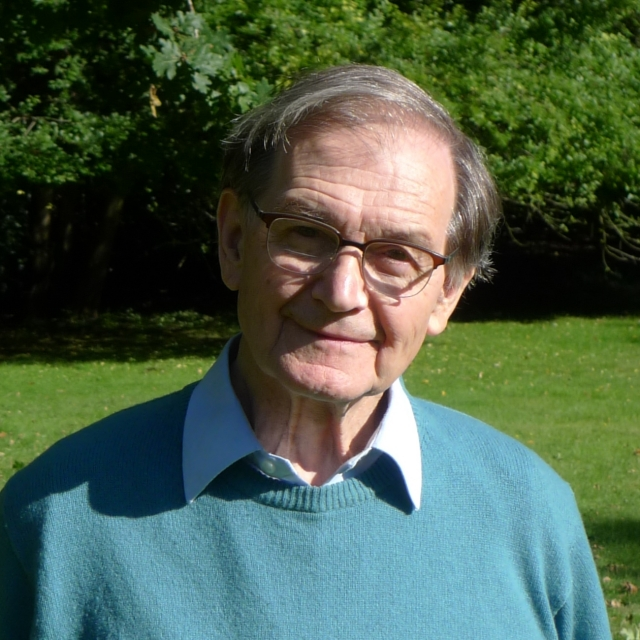 Roger Penrose is awarded the Nobel Prize in Physics