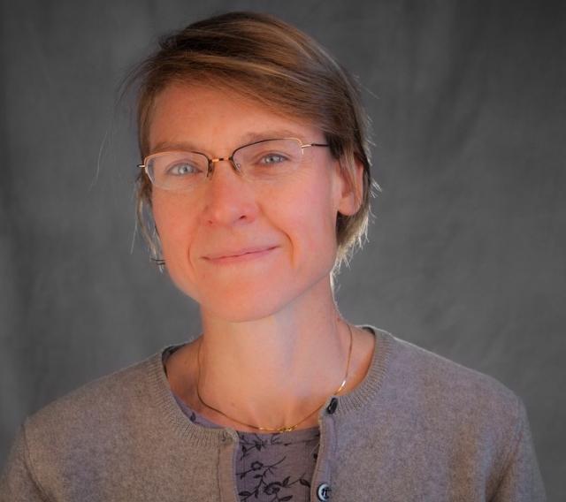 Marcia Bjornerud on Timefulness