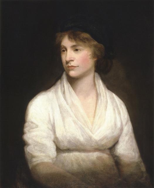 Sylvana Tomaselli on Wollstonecraft