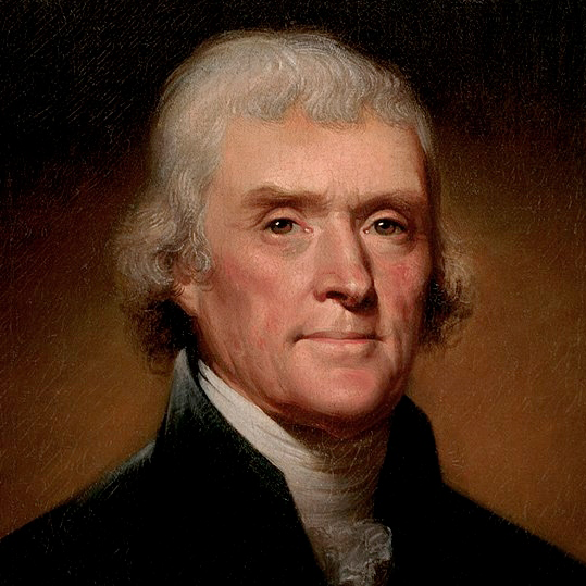 Listen in | The Jefferson Bible: A Biography