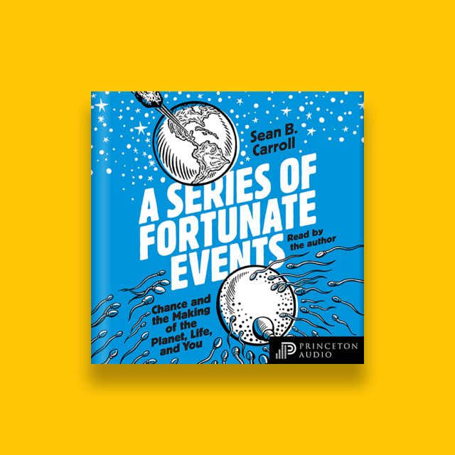 Listen in: A Series of Fortunate Events